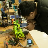 Fablab USTH – Workshop of innovation enthusiasts