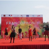 USTH attends Francophonie Day