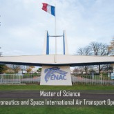 Admission Call for Master of Science in International Air Transport Operation Management (IATOM)