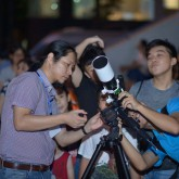 USTH Space Day 2019 attracted more than 200 attendees