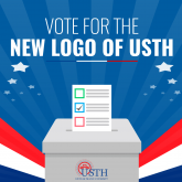 Vote for the new logo of USTH