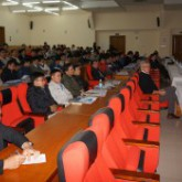 """Technology for Innovation"" seminar held successfully"