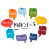 Marketing and Communication