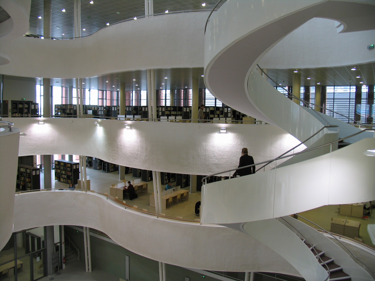 library le havre